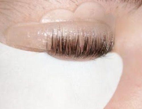 Le réhaucils chez hair mode par virginie sweety nails